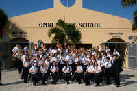 Omni Middle School Band - Pictures and Group Shots