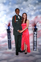 Dade County Military Ball  March 21, 2013