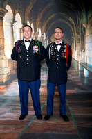 William T. Dwyer H. S. Military Ball 2014