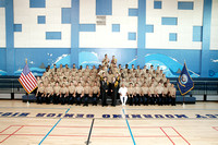 ALONZO MOURNING HIGH SCHOOL JROTC  MARCH 30, 2017